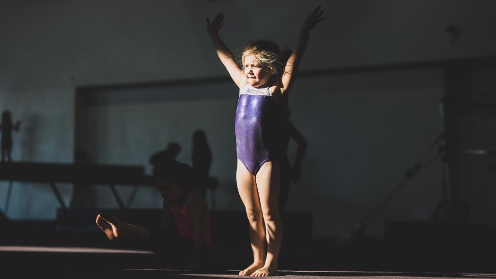 Gymnastics & Ninja Fall 2018 Schedule