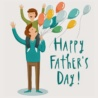 Father's Day Fitness:  Formula for Success